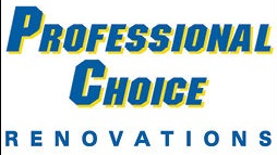 Professional Choice Renovations