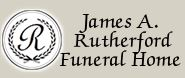 James A Rutherford Funeral Home